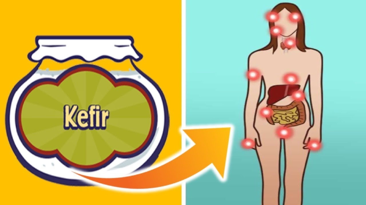 6 Surprising Benefits Of Kefir You Wish Someone Told You Earlier