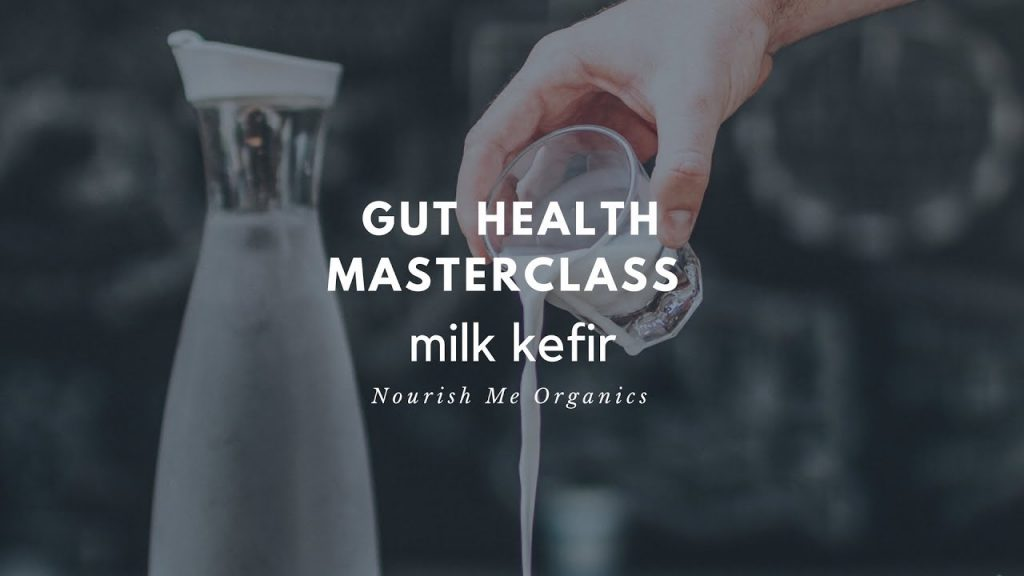 How To Make Milk Kefir: In depth seminar