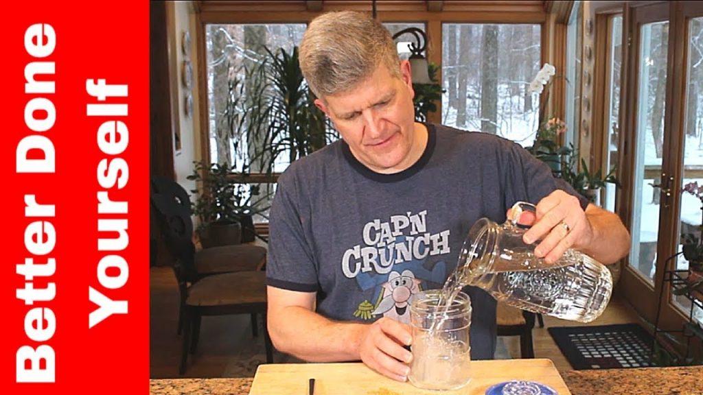 SECRETS of Growing Water Kefir Grains! LINKS in description…